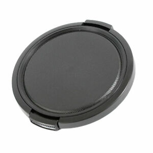 Lens Lid 62 MM Protective Cover Universal Lens Cap