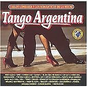 Lombardi, Carlos : Tango Argentino CD Highly Rated eBay Seller Great Prices