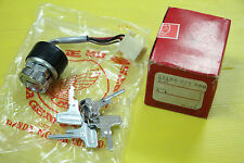 Genuine Honda CD125K CA175 CD175K CB125 CL125 CB175 Ignition Switch 35100-240-00