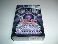 Yugioh Rare 2007 1st Edition The Dark Emperor Structure Deck English Sealed
