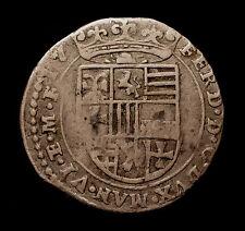 Italia, HZM. Mantova, Ferdinando Gonzaga, 7 soldi 1614, RR!
