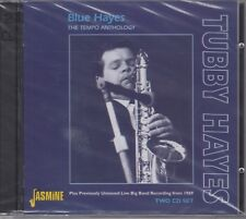 """Tubby Hayes """"Blue Hayes"""" 2CD Set NEW & SEALED 1st Class Post From The UK"""