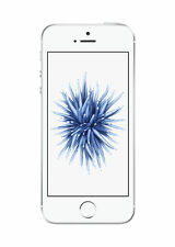 Apple iPhone SE - 128GB - Silver (Unlocked) A1723 (CDMA + GSM)