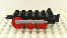 RC puertas GRIS 4558 izquierda derecha LEGO FERROCARRIL TREN 9V