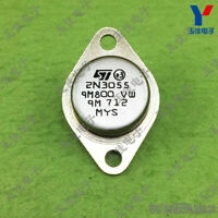 Details about  /New Motorola or GE//RCA 2N3439 NPN Transistor 350V 1A 1W TO-39
