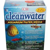 CLEANWATER A150 FILTER MEDIA ALGAE CRYSTAL CLEAR WATER AQUARIUM FISH TANK
