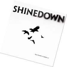 The Sound of Madness, Shinedown [CD, NEW]