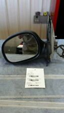 97 FORD EXPEDITION L. SIDE VIEW MIRROR POWER W/O SIGNAL-FLASH NON-HEATED 20578