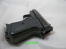 SALE NEWEST  BLACK HEAVY METAL Replica EKOL COMPACT MOVIE PROP GUN TRAINING V95