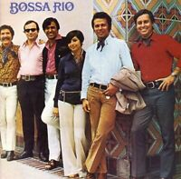 Bossa Rio - Bossa Rio (2009)  CD  NEW/SEALED  SPEEDYPOST