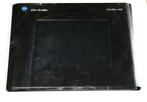 PanelView 1000 Color Terminal 10inch Touchscreen 2711-T10C15 ser F