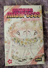Gemelas milagrosas tomo 9 NUEVO Norma editorial español Nami Akimoto