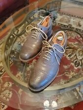 TSUBO mens shoes From Japan. Size 10.