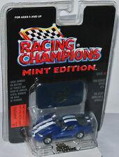 Racing champions - 1996 Dodge viper GTS - 1:55 MINT EDITION #1