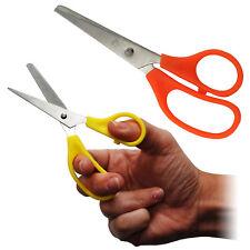 Surgimax Blunt/SHARP Bendaggio SFORBICIATA medicazione forbici Twin Pack, Arancione Giallo