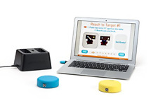FitMi Therapy Exercise Technology for Hands, Arms, Core, and Legs