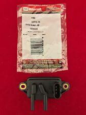 New OEM Genuine Ford Motorcraft EGR Valve Pressure Feedback Sensor DPFE15