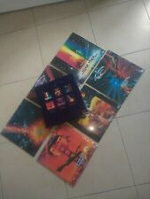Coffrets Laserdisc star trek  et  E.T .