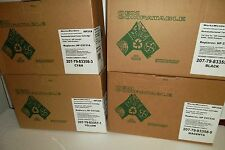 LOT-4 Compatible Toner Cartridge Set for HP 5500 Printer 645A C9730A C9732A  NEW