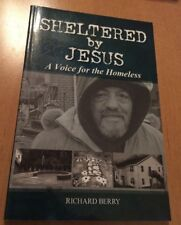 Sheltered By Jesus By Pastor Richard Berry