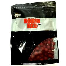 DYNAMITE BAITS ROBIN RED  BOILIES 20mm  1kg  CARP FISHING IL TOP!!!!