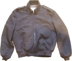 Royal Air Force General Purpose Jacket + liner (Also used by Air Cadets as GP)