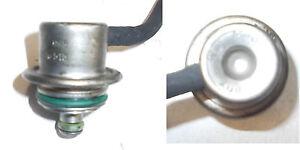 SAAB 9-5 Druckregler 3.0bar für Einspritzleiste Fuel Pressure Regulat 0280160515