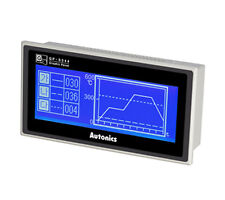 "HMI graphic drawing touch panel GP-S044-S1D0 RS232C RS422 serial port  4.4"" mono"