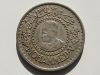 MARRUECOS , 500 FRANCS DE 1956 . PLATA