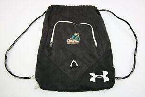 Under Armour Sackpack Coastal Carolina Chanticleers Backpack - Cinch Bag