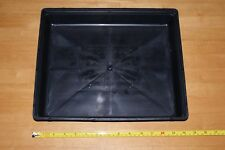 Plastic Tray Hydro Grass x2. Perfect for Orchid, seedling, vegetables
