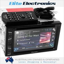 "PIONEER AVH-285BT 6.2"" BLUETOOTH MONITOR DVD IPOD IPHONE ANDROID CAR RECEIVER"
