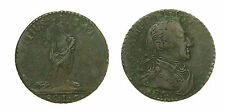 pcc1555_2) Savoia - Vittorio Amedeo III (1773-1796)  5 SOLDI 1795