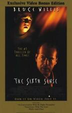 The Sixth Sense 11x17 Movie Poster (1999)