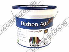 CAPAROL - DISBON 404 - TINTE RAL - 2,5 lt - RIVESTIMENTO PER PAVIMENTI