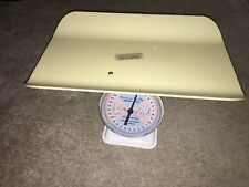 American Family Nursery Scale Vintage Antique