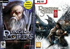 dungeons lords & dungeon siege 3