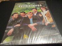"DVD NEUF ""CELIBATAIRES"" Guillaume DEPARDIEU, Olivia BONAMY, Patrick MILLE"