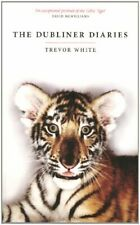 The Dubliner Diaries by White, Trevor Paperback Book The Cheap Fast Free Post