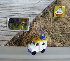 Campingfahrzeuge Osteuropa Wohnwagen K97 N84 Aufkleber Folie Komplett
