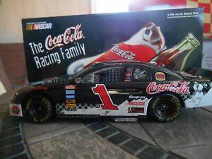 #1 Dale Earnhardt Jr. Coca Cola. 1998 Monte Carlo. 1/24 RCCA CW/IBANK.