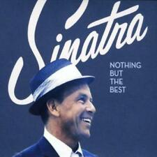 Frank Sinatra : Nothing But the Best [cd and Dvd] CD (2008) ***NEW***