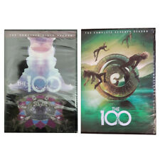 The 100: The Complete Seasons 6 & 7 (DVD, 2019, 7-Disc Set) New Sealed