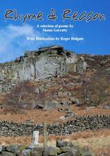 Rhyme & Reason - A Selection of Poems written by Shaun Garratty