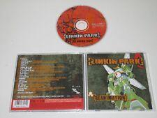 LINKIN PARK/REANIMATION(WARNER BROS. 9362-48326-2) CD ALBUM