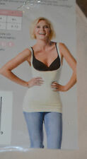 Set of 2 Bumped by BLANQI Open Bust Postpartum Support Cami Top Size M L