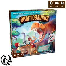 Draftosaurus, Ankama, jeu neuf et emballé
