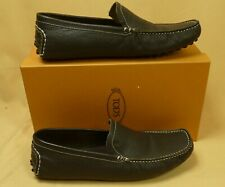 Tod's Schuhe - Herren - Gr. 44 - Dunkelbraun -  #16394