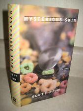 1st Edition MYSTERIOUS SKIN Scott Heim FILM Movie GAY NOVEL 3rd Printing FICTION