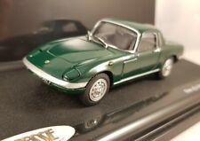 Vitesse 1:43 - Lotus Elan Coupe - British Racing Green - 27701